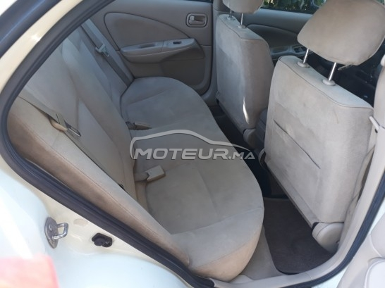 NISSAN Sunny 1.6 ijection occasion 713902