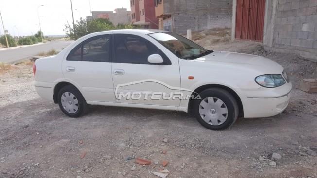 سيارة في المغرب نيسان سوني - 229135