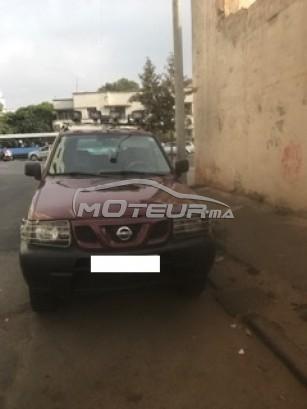 Voiture au Maroc NISSAN Terrano - 160006