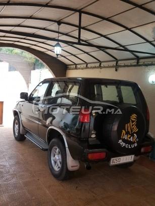 سيارة في المغرب 4x4 - 240524