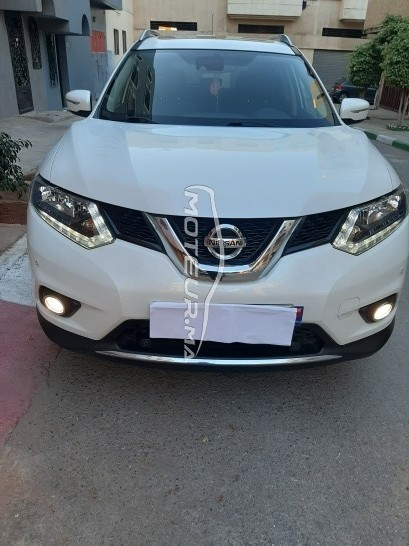 NISSAN X trail Acenta occasion