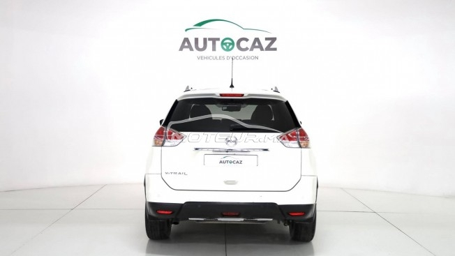 NISSAN X trail occasion 1201441