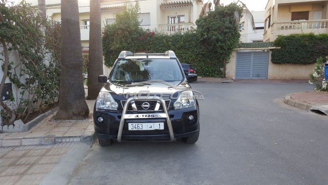 Voiture au Maroc NISSAN X trail - 163294