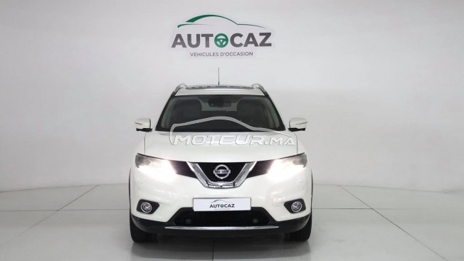 NISSAN X trail occasion 1201443