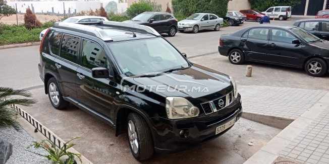 NISSAN X trail T31 occasion