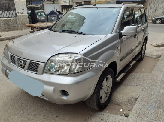 NISSAN X trail Dci occasion