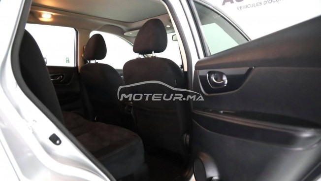 NISSAN X trail occasion 1201211