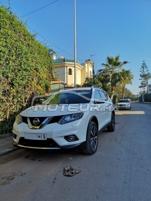 NISSAN X trail Tekna full option occasion