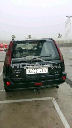 سيارة في المغرب نيسان كس ترايل - 211326