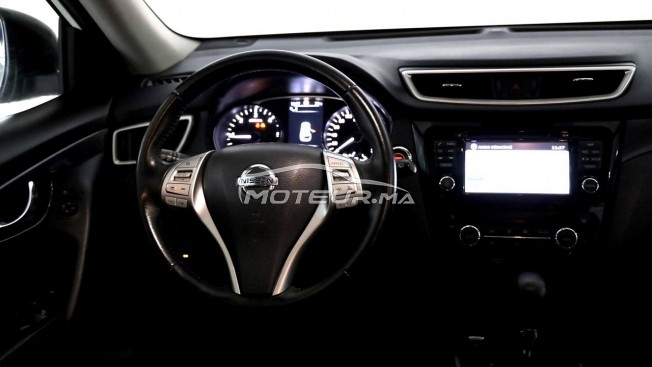 NISSAN X trail occasion 1201446