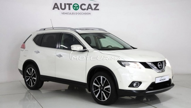 NISSAN X trail occasion 1201442