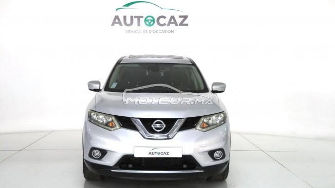 NISSAN X trail occasion 1201203