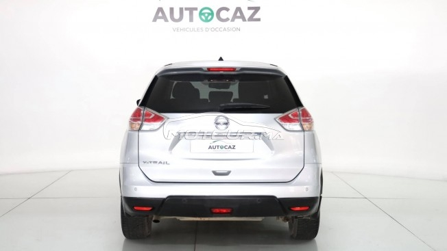 NISSAN X trail occasion 1201205
