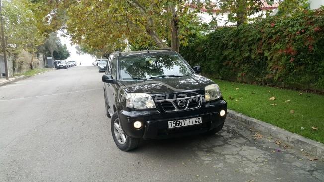 سيارة في المغرب NISSAN X trail 2 - 247676