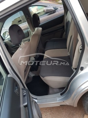 NISSAN X trail occasion 747625