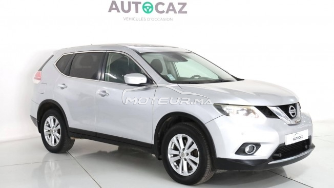 NISSAN X trail occasion 1201204