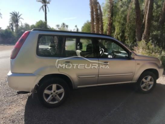 سيارة في المغرب NISSAN X trail - 257140