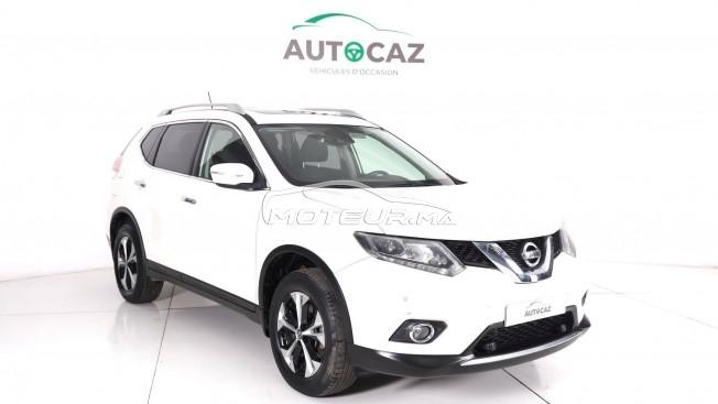 سيارة في المغرب NISSAN X trail - 356509