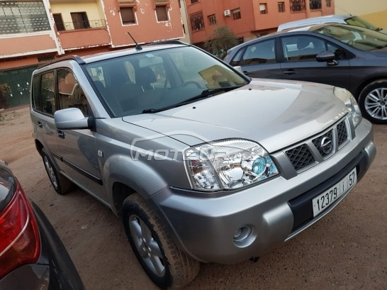 NISSAN X trail occasion 747626