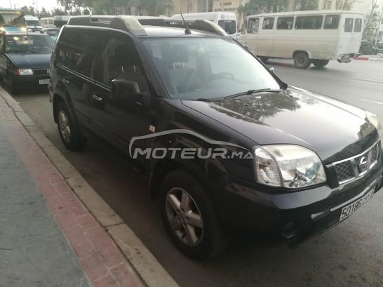 سيارة في المغرب NISSAN X trail 2,2 dci - 242087