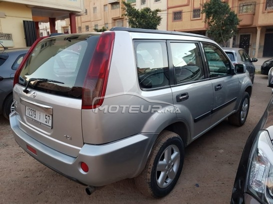 NISSAN X trail occasion 747624