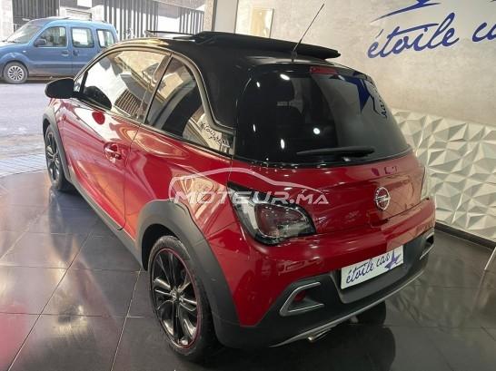 سيارة في المغرب OPEL Adam - 339267