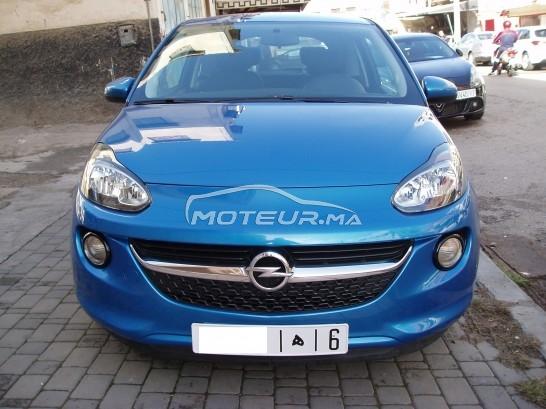 شراء السيارات المستعملة OPEL Adam في المغرب - 296406