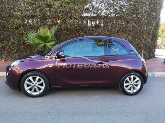 سيارة في المغرب OPEL Adam - 331251