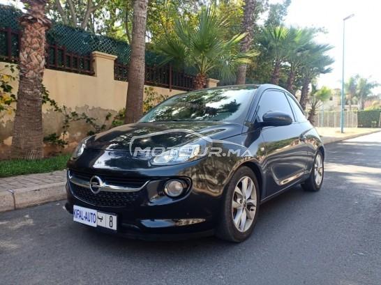 سيارة في المغرب OPEL Adam 1.4 twinport - 284160