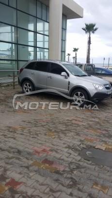 سيارة في المغرب OPEL Antara 2.0 cdti 150 edition - 243339