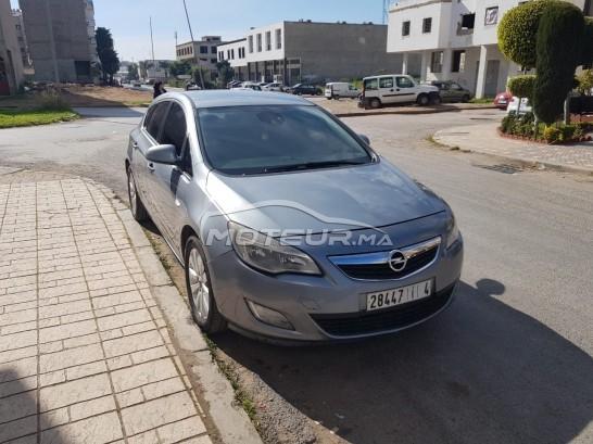 Voiture au Maroc OPEL Astra Cosmp cdti - 258308