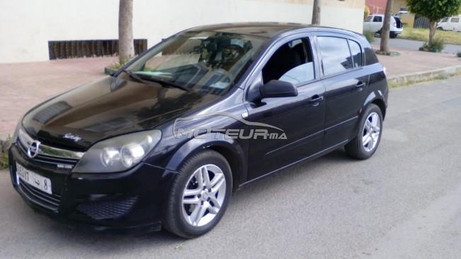 سيارة في المغرب أوبل استرا - 215612