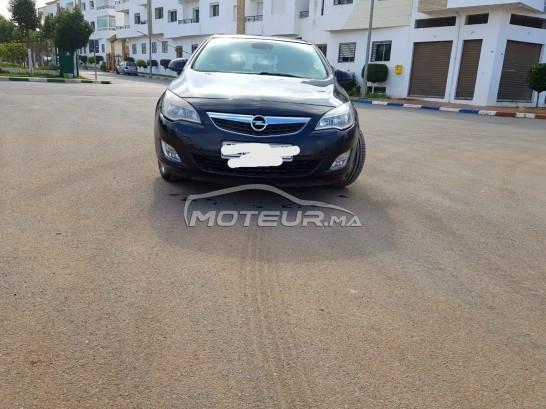 سيارة في المغرب OPEL Astra J 1,7 cdti 150 ch - 256541