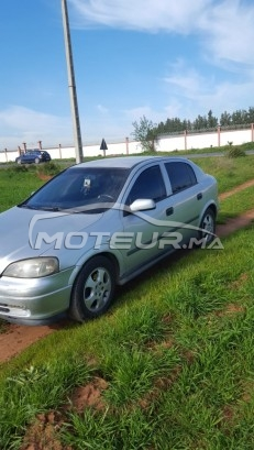 OPEL Astra occasion 710108