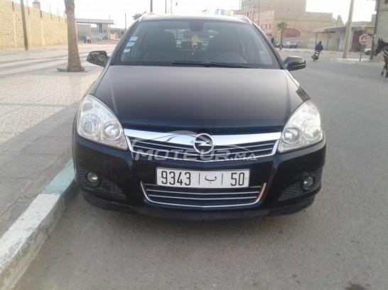 Voiture au Maroc OPEL Astra - 267053