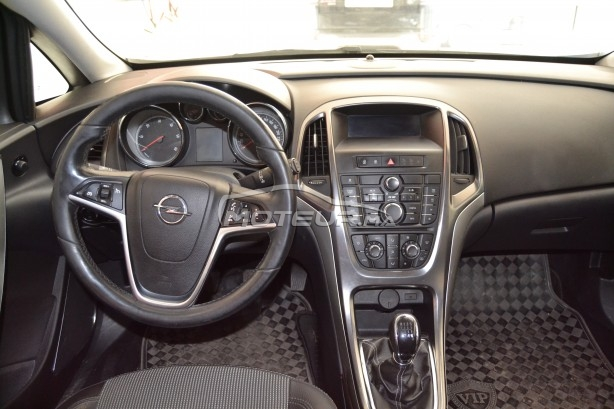OPEL Astra Cosmos occasion 611960