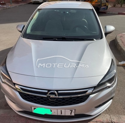 OPEL Astra 1.6 occasion