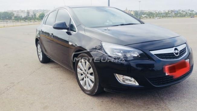 سيارة في المغرب أوبل استرا Cosmos - 230748