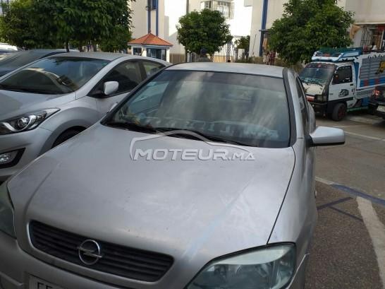 Voiture au Maroc OPEL Astra - 266544