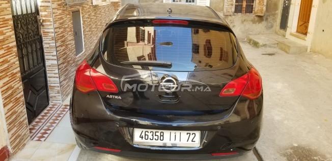 سيارة في المغرب OPEL Astra 1.4 ecotech - 259025