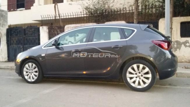 سيارة في المغرب أوبل استرا 1.7 cdti cosmo - 185510
