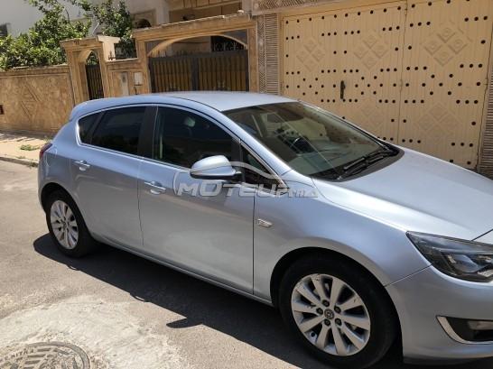 سيارة في المغرب أوبل استرا - 221961