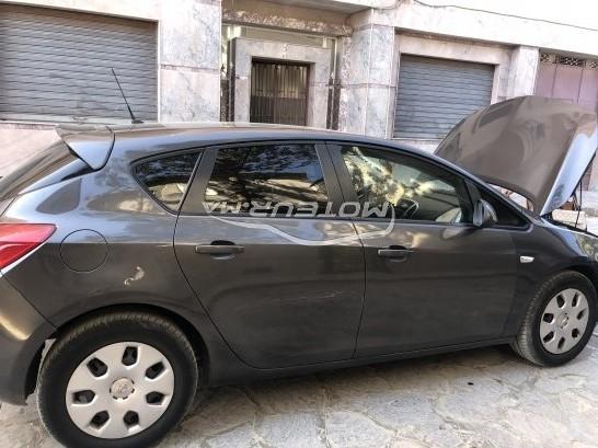 Voiture Opel Astra 2010 à nador  Diesel  - 6 chevaux