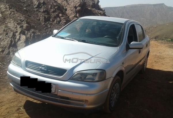 Voiture au Maroc OPEL Astra - 171774