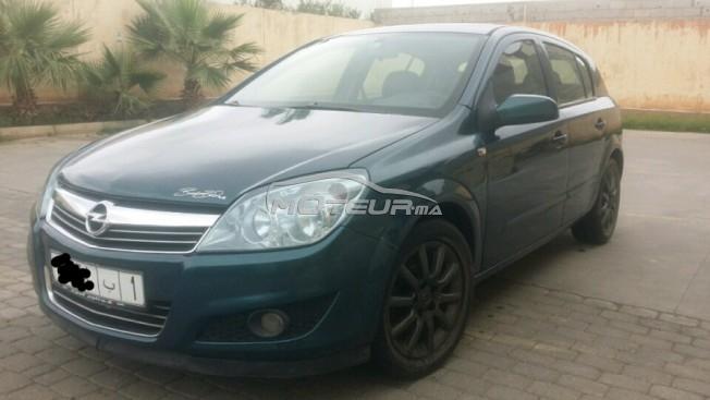 سيارة في المغرب OPEL Astra 1.7 cdti - 217991