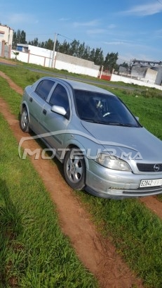OPEL Astra occasion 710110
