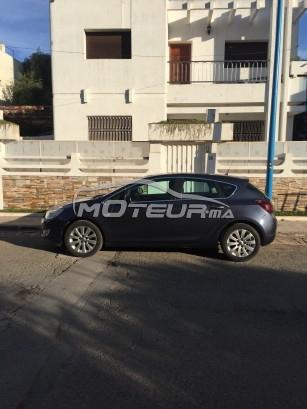 Voiture au Maroc OPEL Astra - 146707