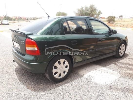 سيارة في المغرب أوبل استرا 1.7 dti - 235897