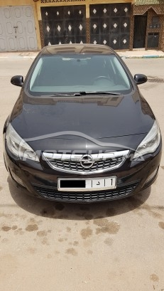 OPEL Astra Tdci occasion