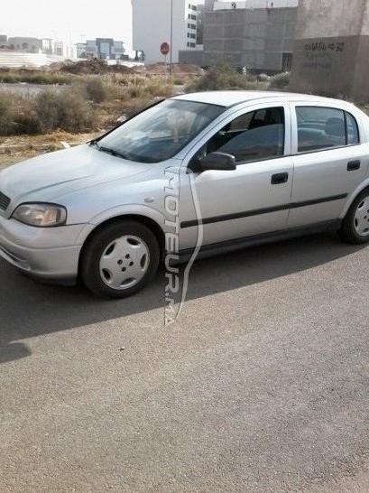 سيارة في المغرب - 237494